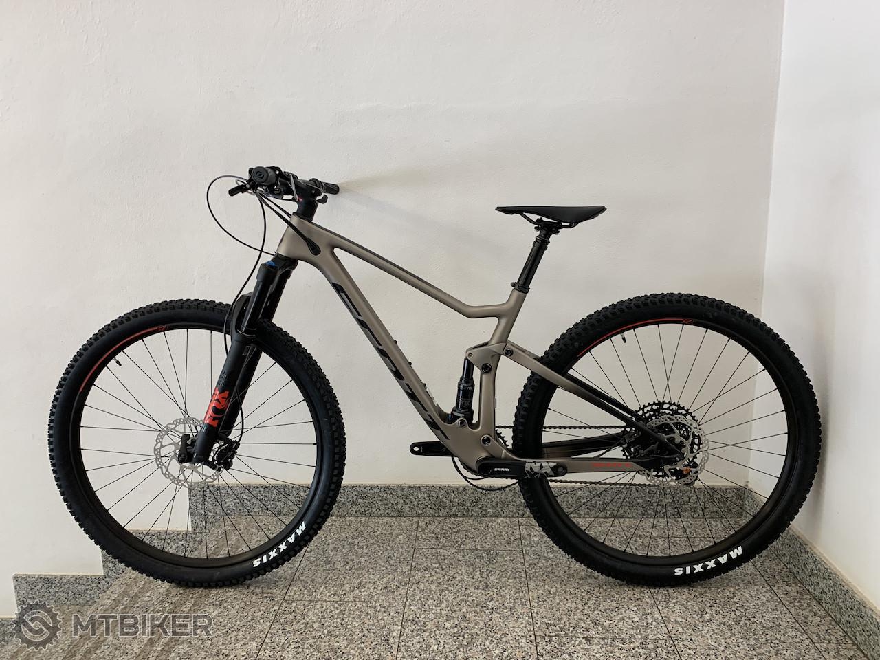 2020 Scott Spark 930 M For Sale