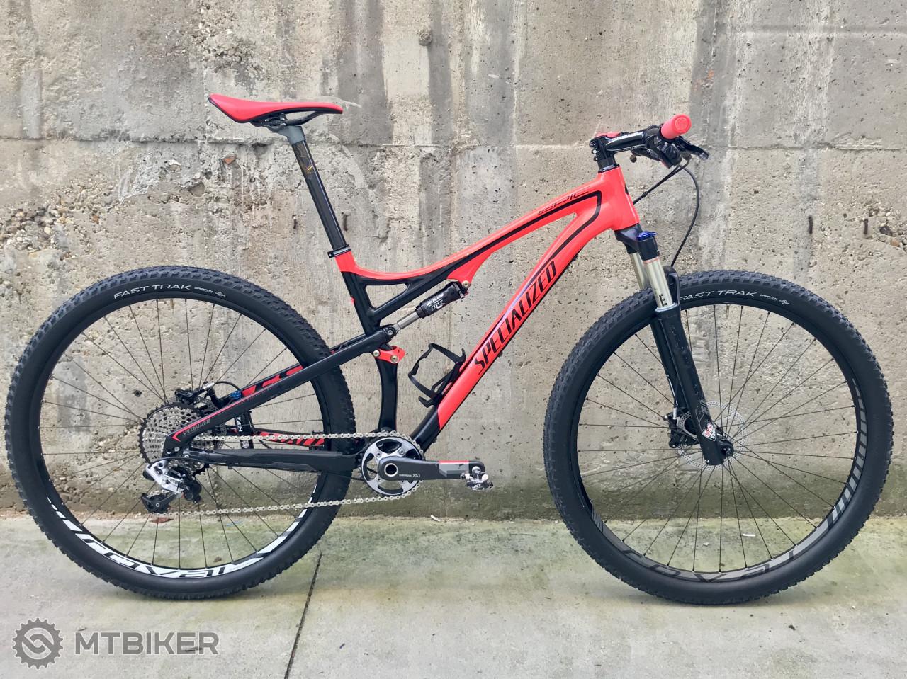 02733b074d691 Specialized Epic Comp 29 Velk.l - Bicykle - Celoodpružené - Bazár MTBIKER