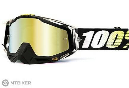 100% The Racecraft Okuliare  novÉ  - Príslušenstvo - Okuliare - Bazár  MTBIKER 63fad506b76