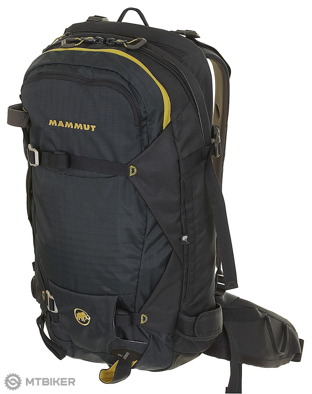 Batoh Mammut Nirvana Pro Dark Space 25l - Príslušenstvo - Oblečenie a batohy  - Bazár MTBIKER cd042b2580