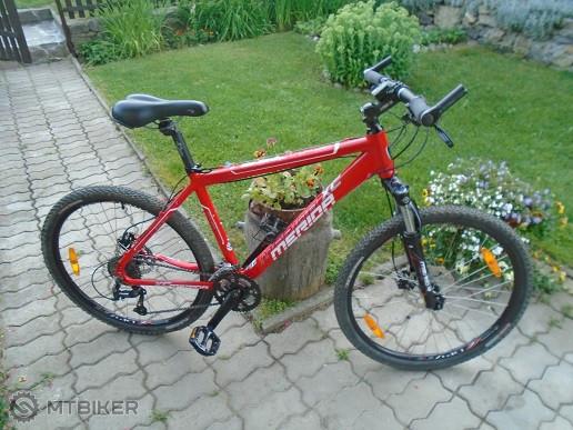 56417f2943b9 Predám Horský Bicykel Merida Matts Tfs 300. - Bicykle - Pevné a hardtail -  Bazár MTBIKER