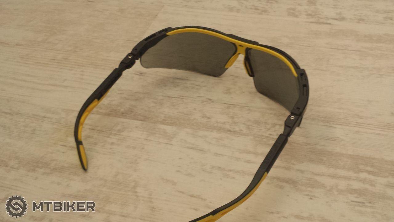 Predám Okuliare Uvex-karcher - Príslušenstvo - Okuliare - Bazár MTBIKER 08465d62767