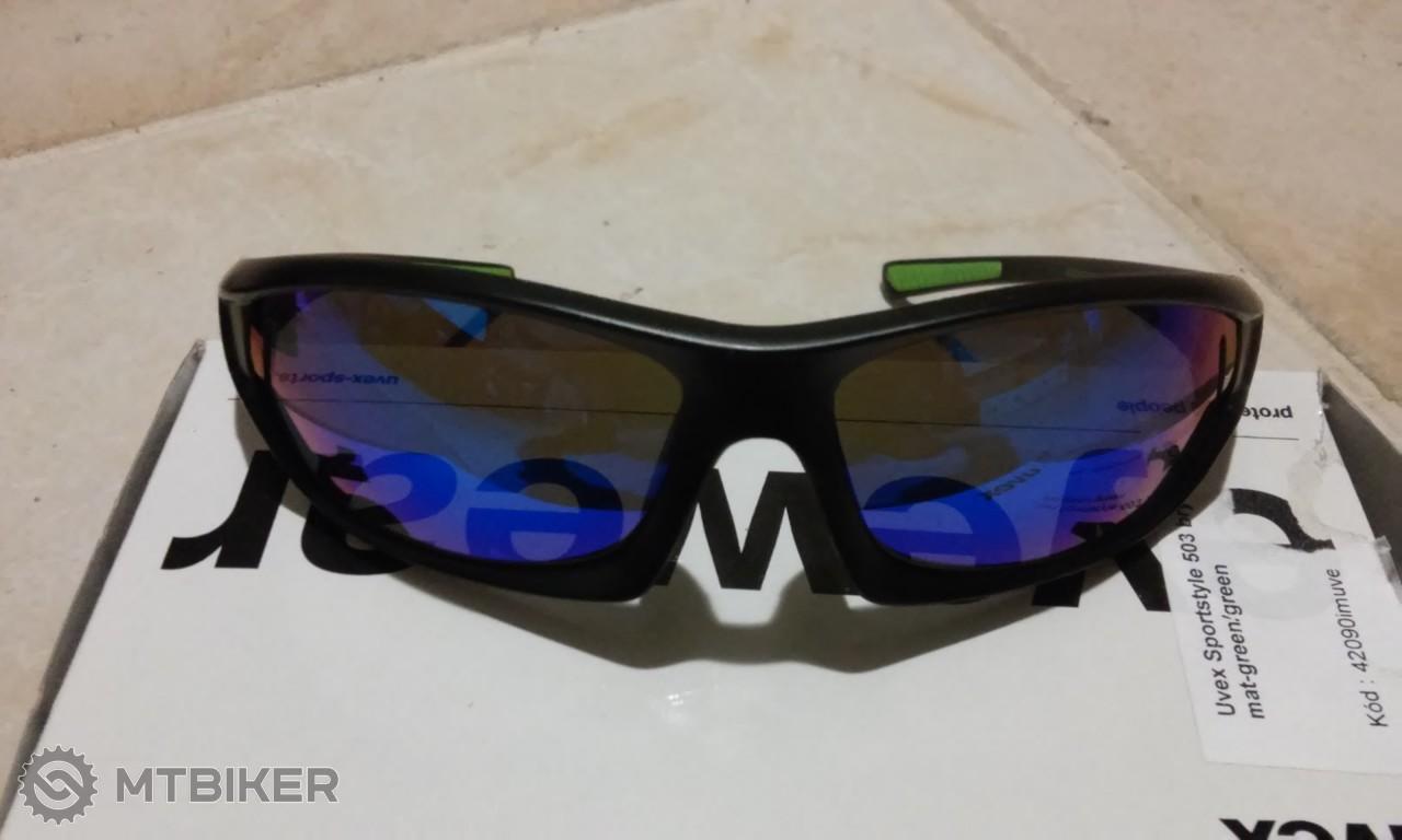 Okuliare Uvex Sportstyle 503 - Príslušenstvo - Okuliare - Bazár MTBIKER 2ddf99e7612