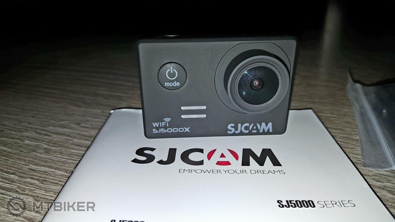 Originalna Akcna 4k Kamera Sjcam 5000x Elite So Zarukou Do