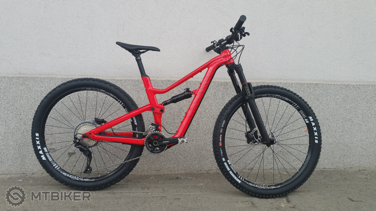 363d7f8bebf Canyon Spectral Wmn (dámsky) Al 5.0 2018 - S __ Super Cena 1650€ - Bicykle  - Celoodpružené - Bazár MTBIKER