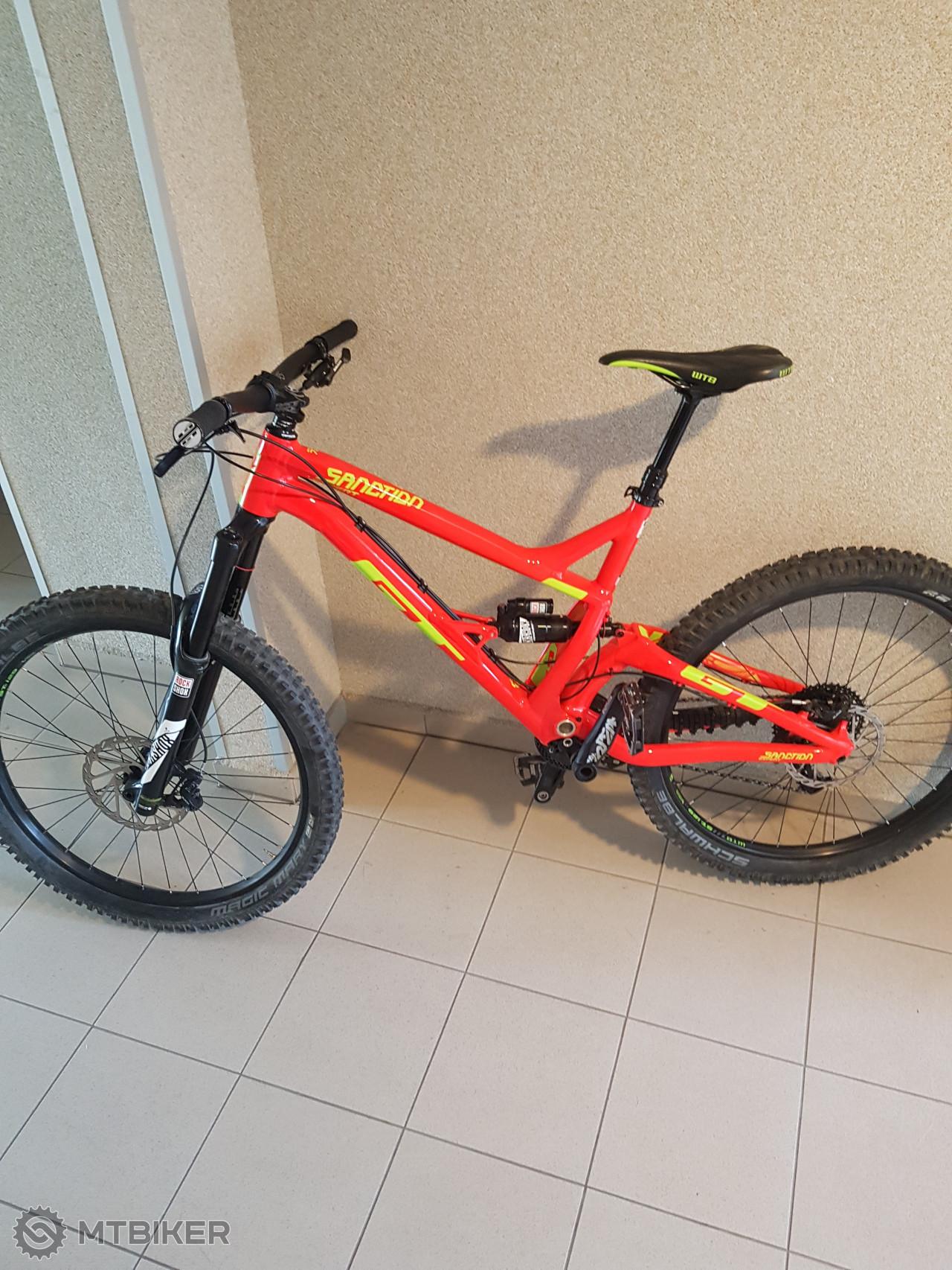 4edcd9082 Bazár MTBIKER
