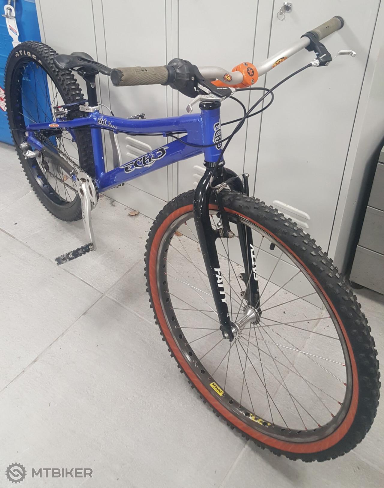c08aac079 Bicykle - Pevné a hardtail - Bazár MTBIKER