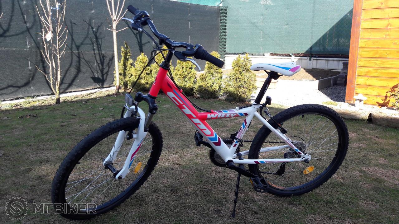 504620180db0e Predám Detský Bicykel Ctm - Bicykle - Pevné a hardtail - Bazár MTBIKER