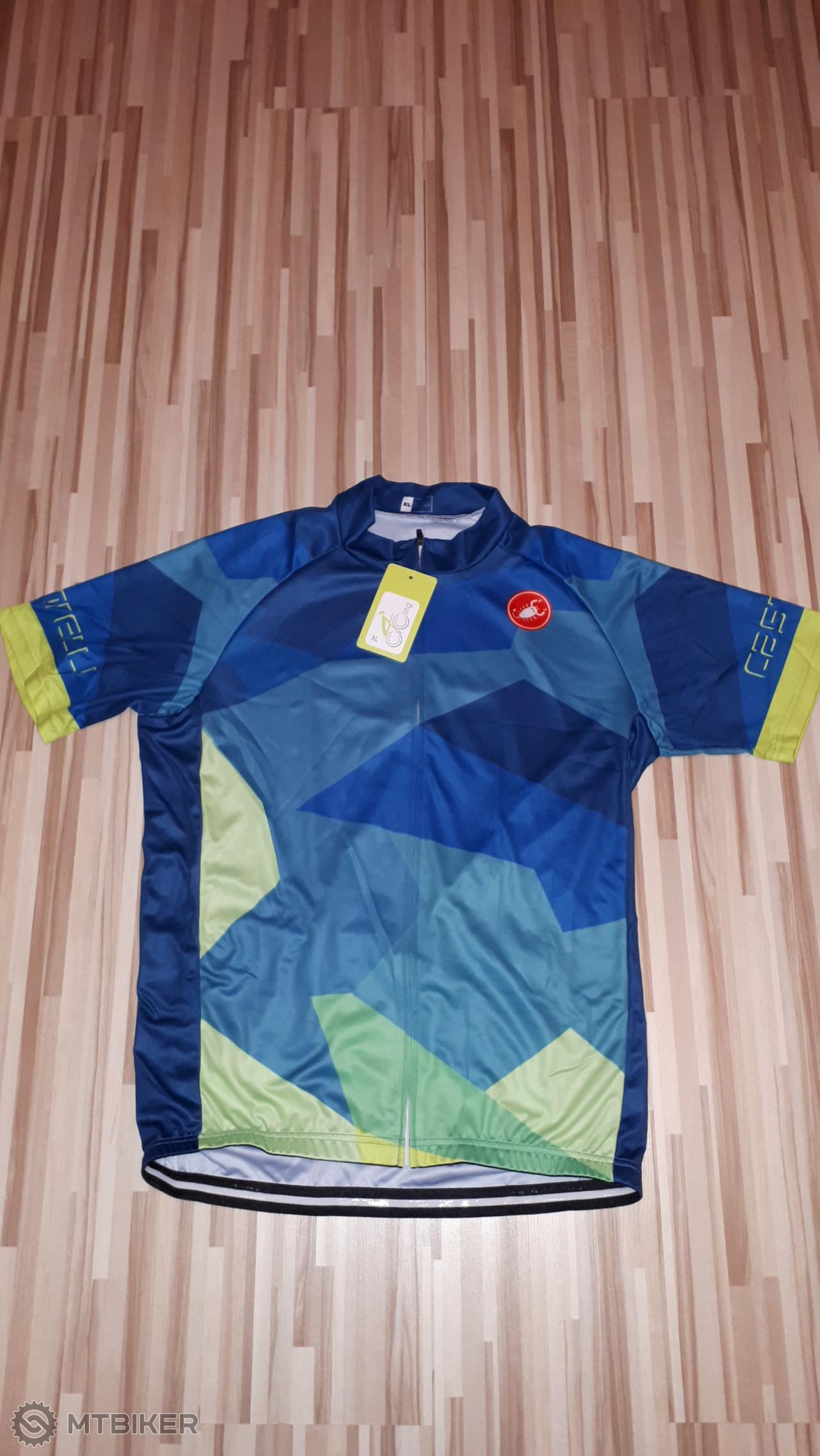 57f75a3d06ce2 Castelli - Príslušenstvo - Oblečenie a batohy - Bazár MTBIKER