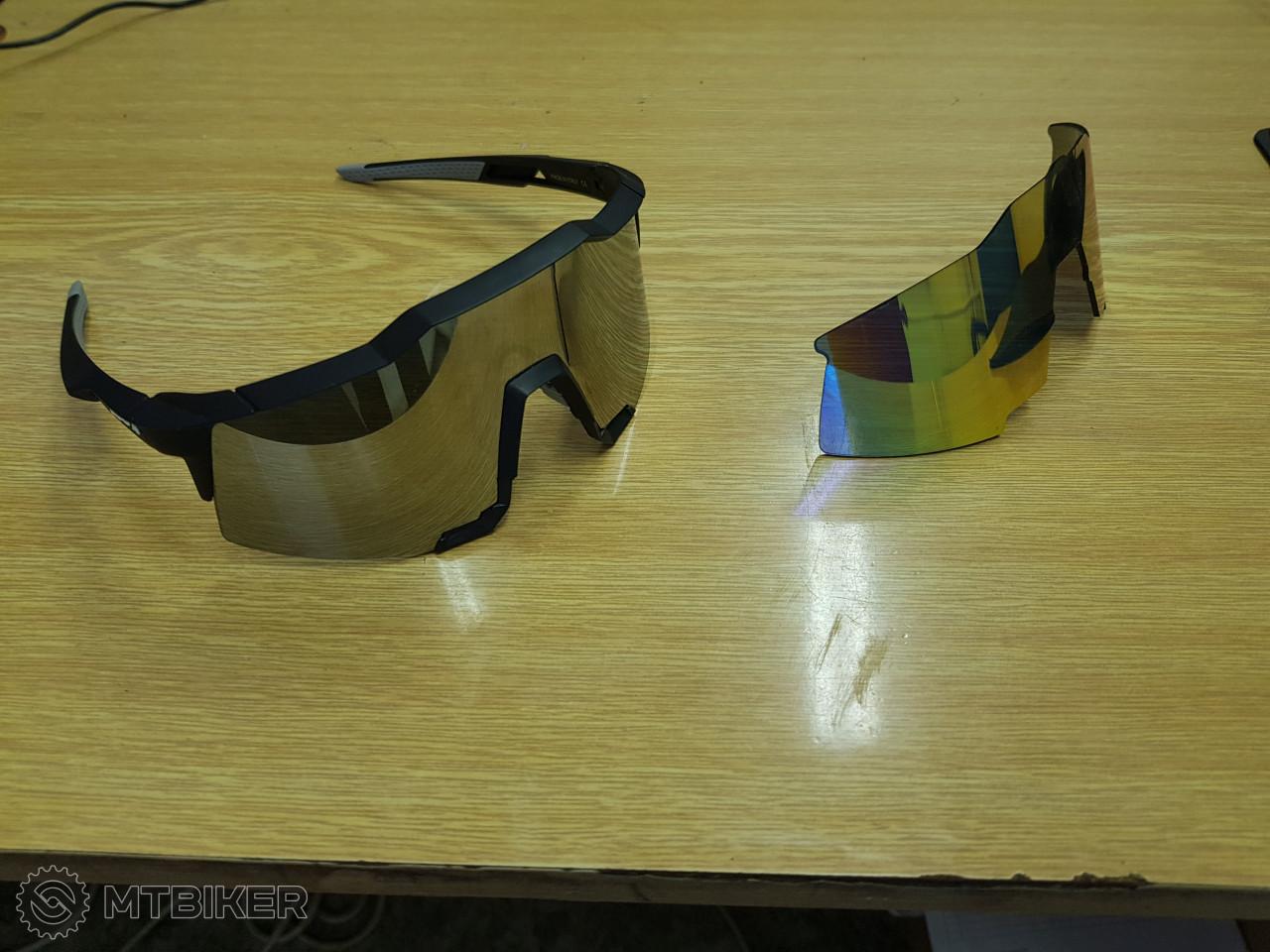b62cd1954 100 % Okuliare Replika - Príslušenstvo - Okuliare - Bazár MTBIKER