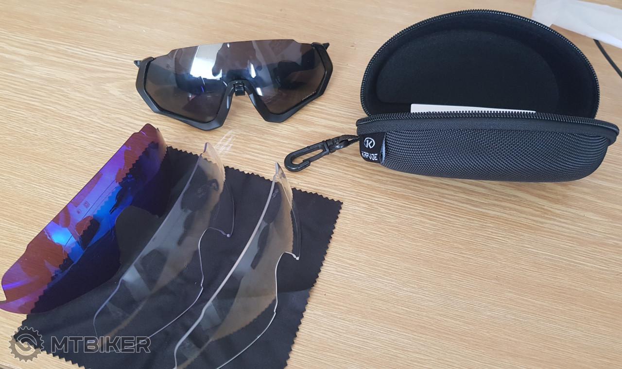 d05d09003 Okuliare Replika - Príslušenstvo - Okuliare - Bazár MTBIKER