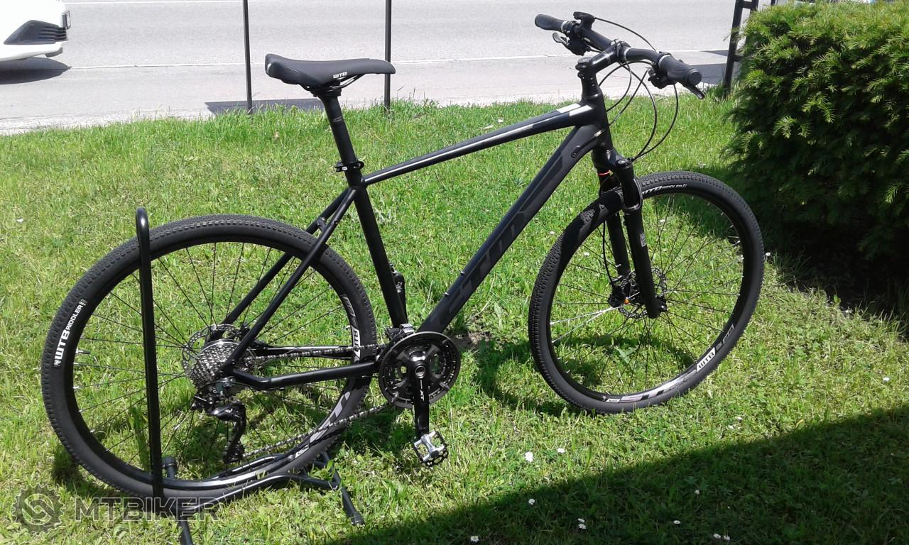 7671ca8653 Predam Novy Ctm Stark 4.0 - Bicykle - Pevné a hardtail - Bazár MTBIKER