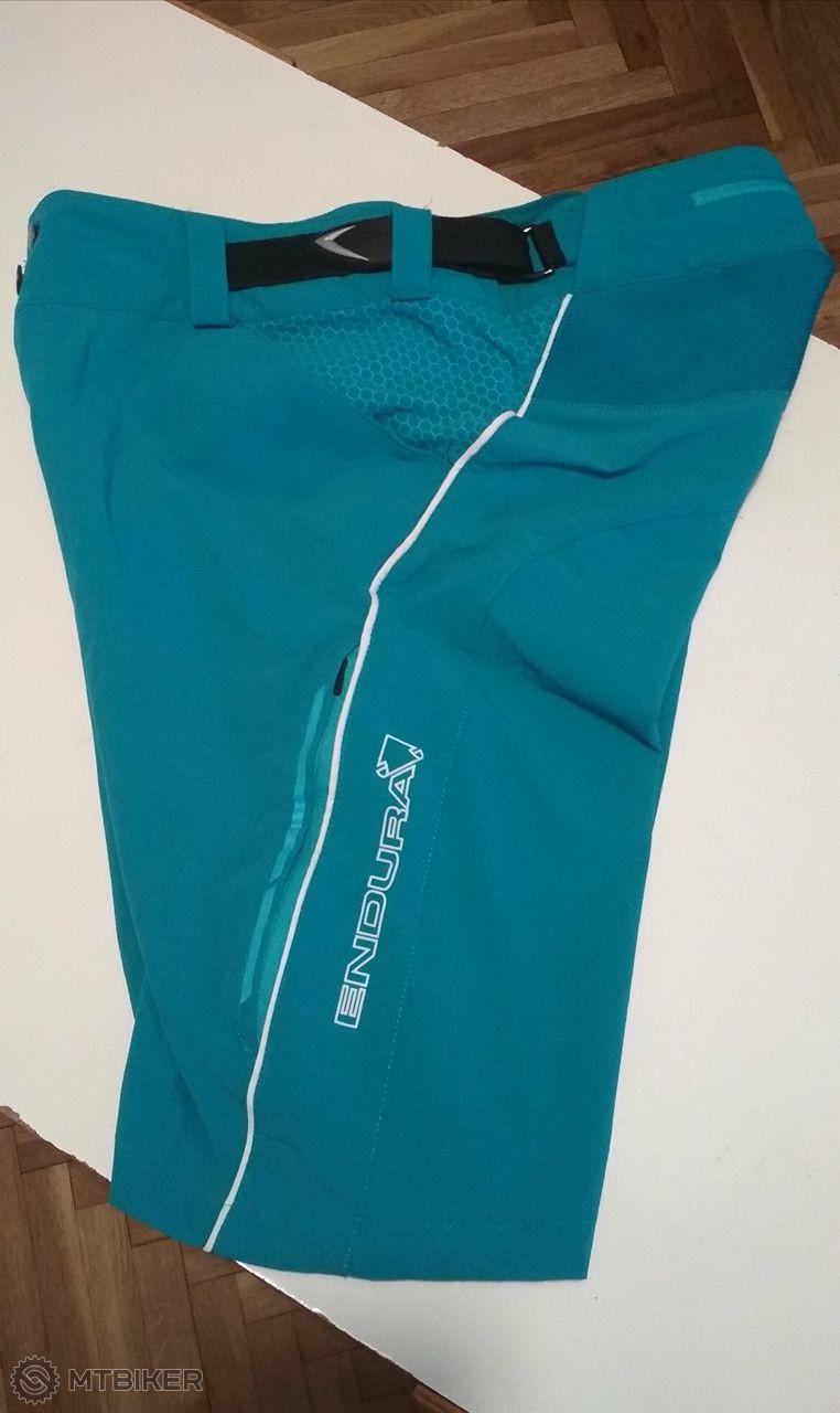 Dámske Kraťasy Endura Singletrack Lite Veľkosť M - Príslušenstvo -  Oblečenie a batohy - Bazár MTBIKER 2d47af475e