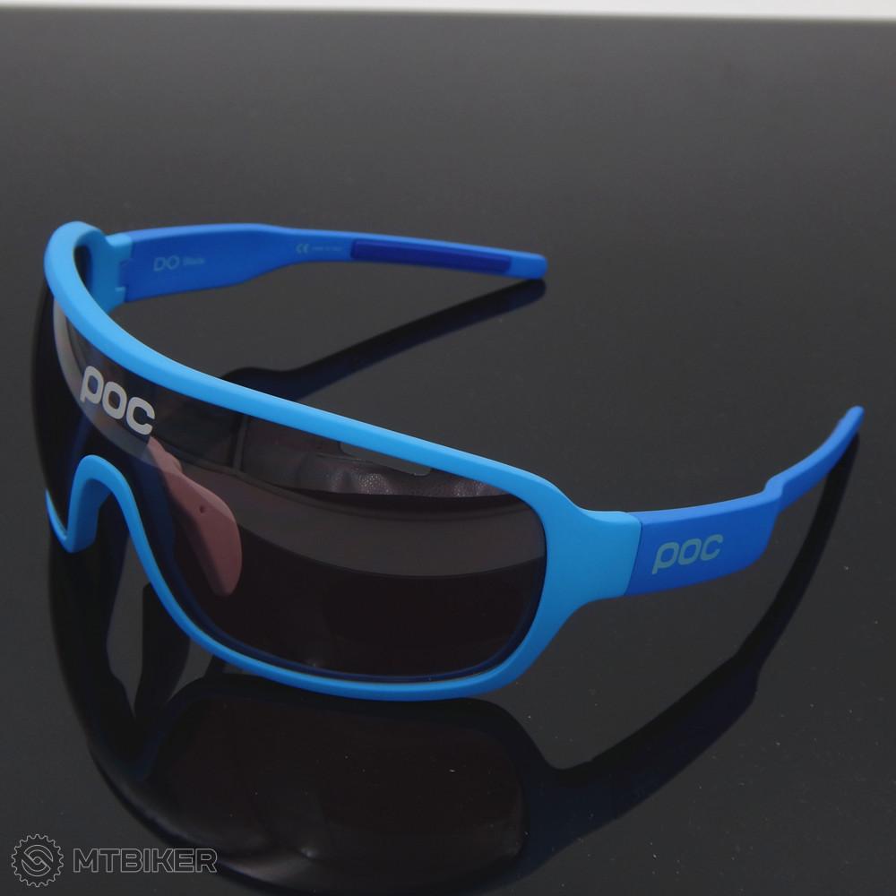 5cebda3cd športové Okuliare P O C-blue,polarized - Príslušenstvo - Okuliare - Bazár  MTBIKER