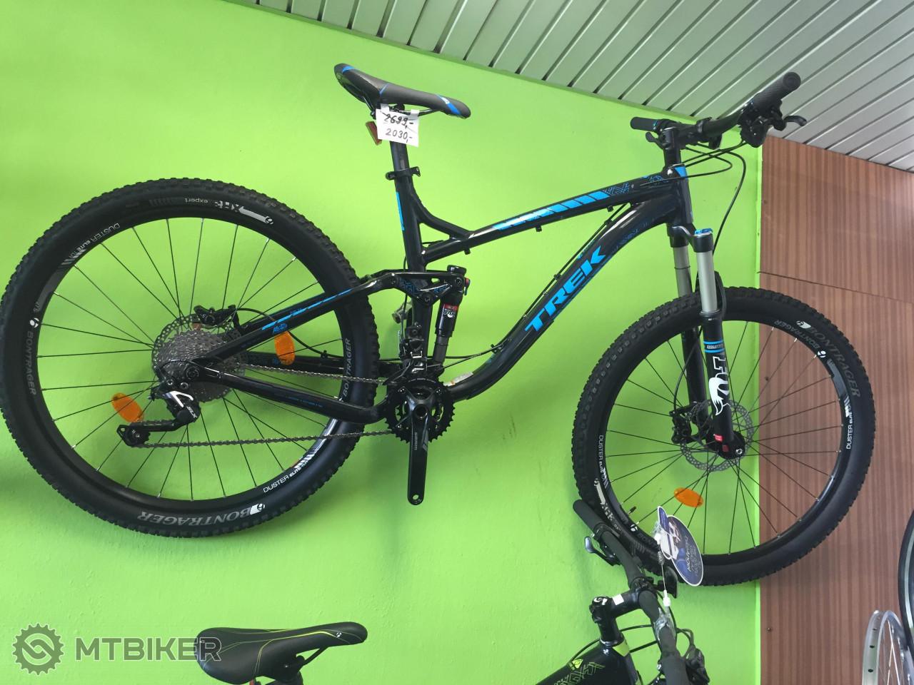 31202b9a35 Bicykle - Celoodpružené - Bazár MTBIKER