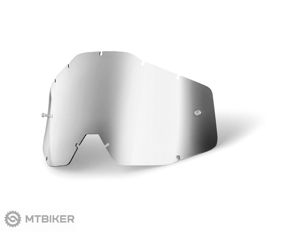 100% Sklo Zrkadlové Strieborné - Príslušenstvo - Okuliare - Bazár MTBIKER cbd6b8f895e