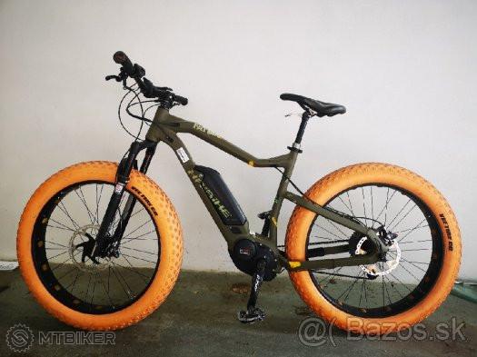 c80139b9b Bicykle - Pevné a hardtail - Bazár MTBIKER