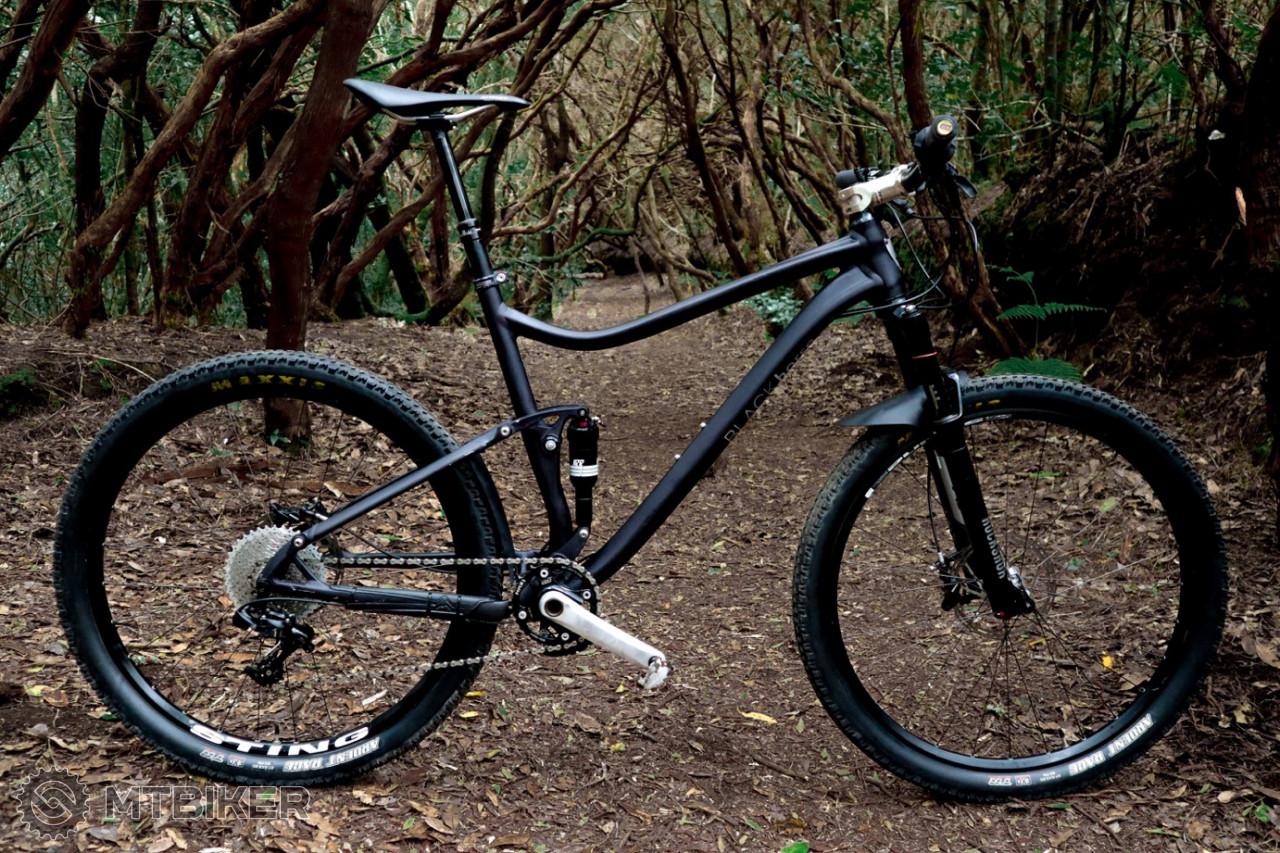 4e605b35a Bicykle - Celoodpružené - Bazár MTBIKER