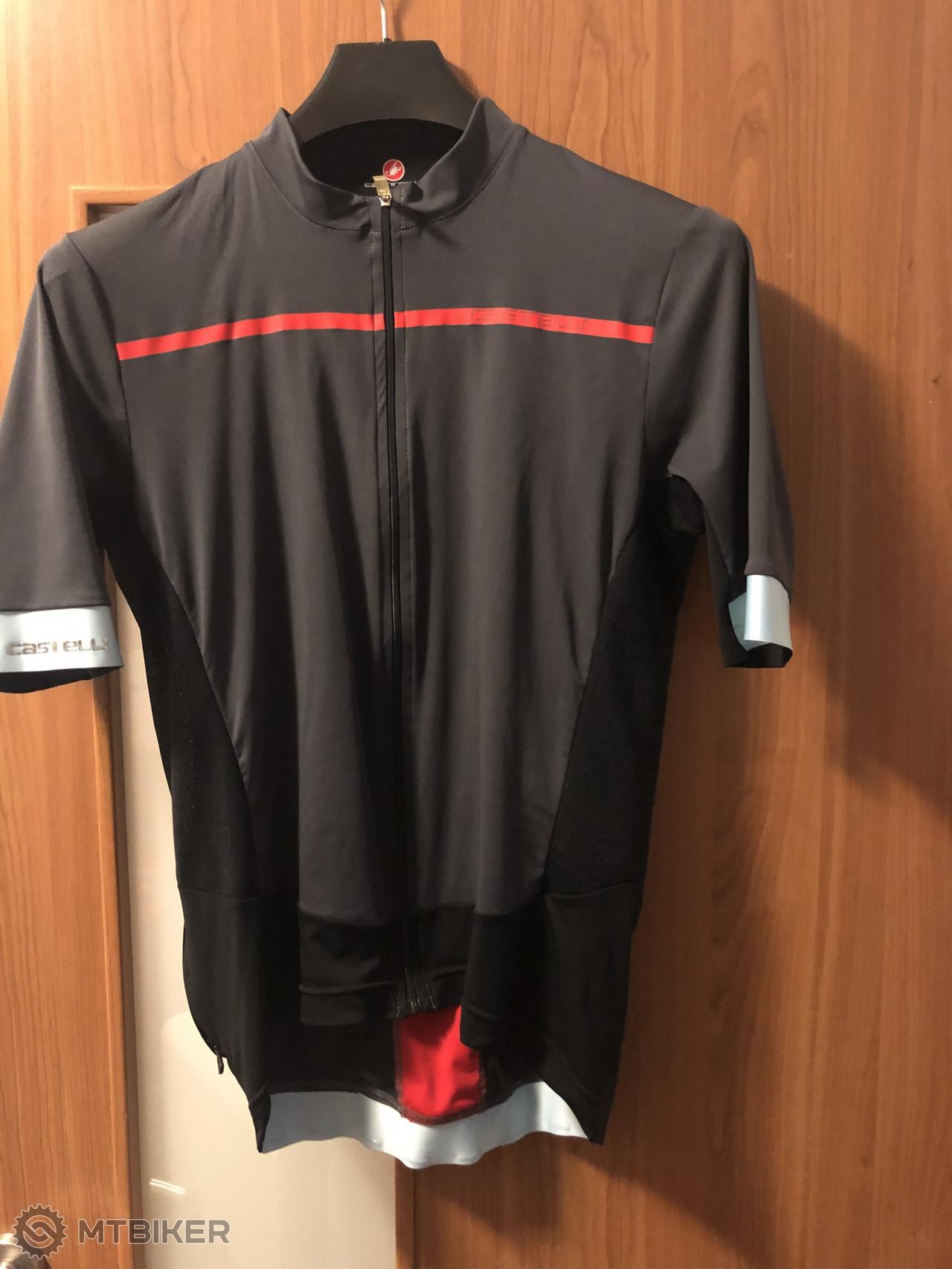 e8449ce5899b8 Dres Castelli - Príslušenstvo - Oblečenie a batohy - Bazár MTBIKER
