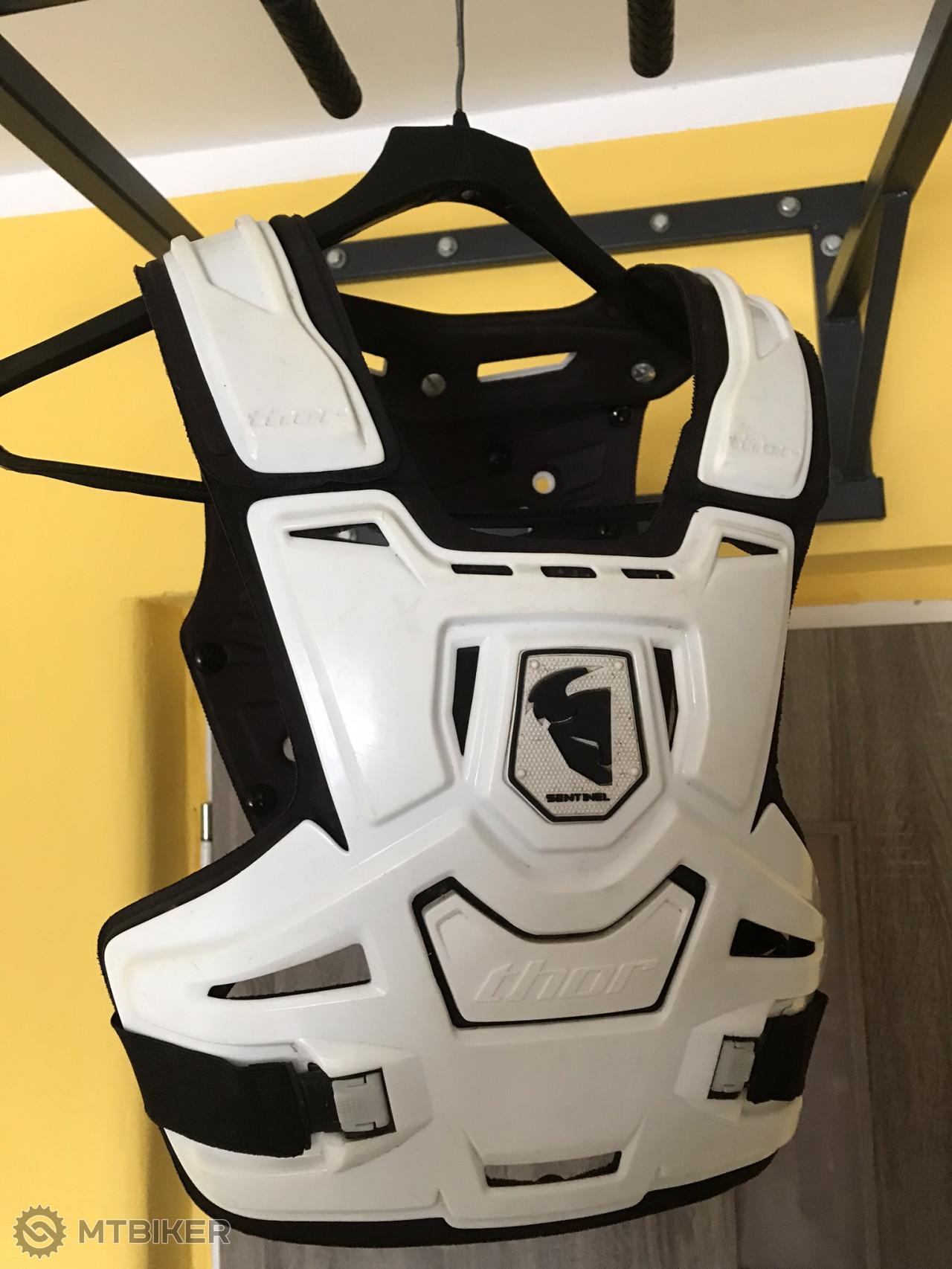 0f7ebb832ce60 Thor Sentinel - Príslušenstvo - Chrániče - Bazár MTBIKER