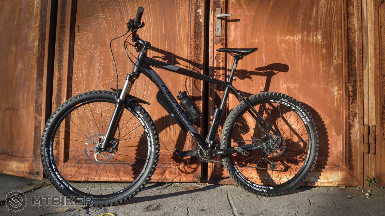 66898fa8b Merida Big Seven Xt 27.5'' [ L ] 20'' - Bicykle - Pevné a hardtail - Bazár  MTBIKER