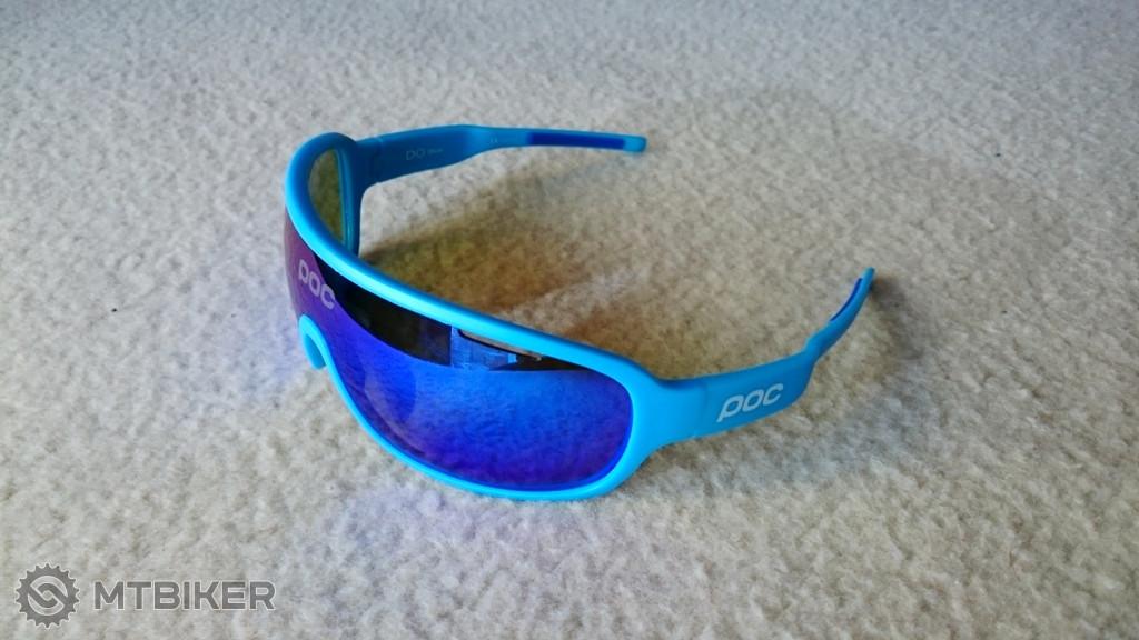 5374aed82 Športové Okuliare Poc-blue, Polarized, Repl. - Príslušenstvo - Okuliare - Bazár  MTBIKER