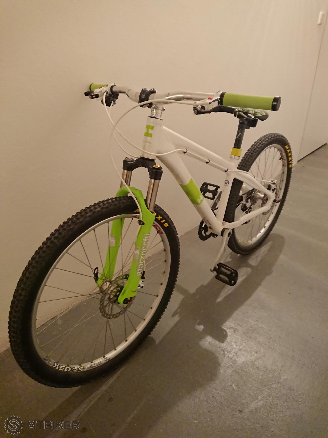 ff0c4d3b4 Bicykle - BMX, Dirt/Street - Bazár MTBIKER