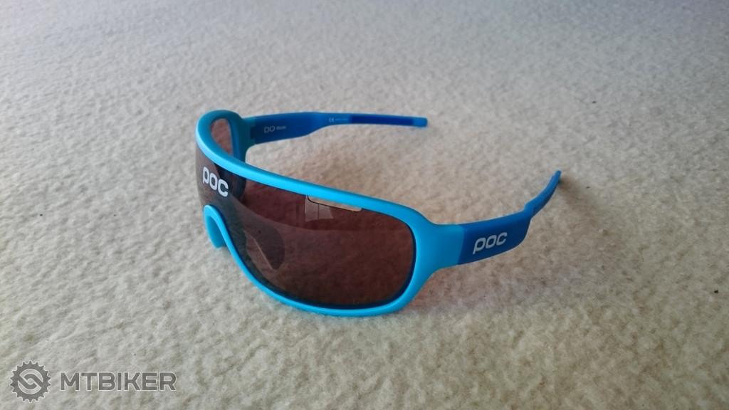 f69d7f67f Športové Okuliare Poc-blue, Polarize, Repl. - Príslušenstvo - Okuliare - Bazár  MTBIKER