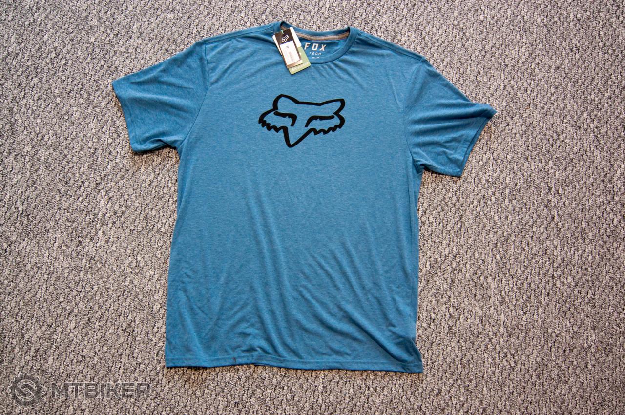 5f5c90c5f61e Nove Tričko Fox - Príslušenstvo - Oblečenie a batohy - Bazár MTBIKER
