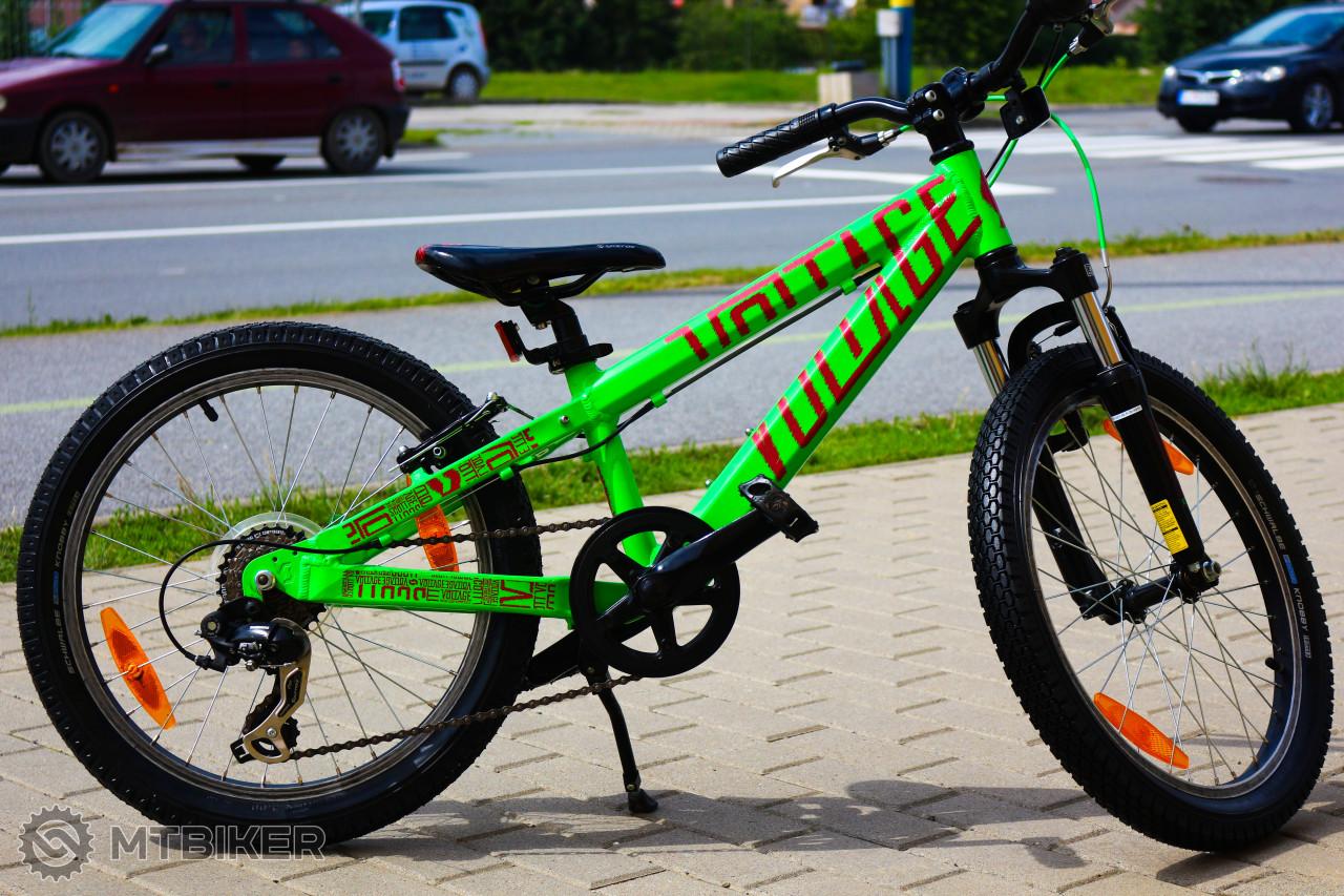 09c3d50d247ae Predám Detský Bicykel Scott Voltage 20 Hliník - Bicykle - Pevné a hardtail  - Bazár MTBIKER