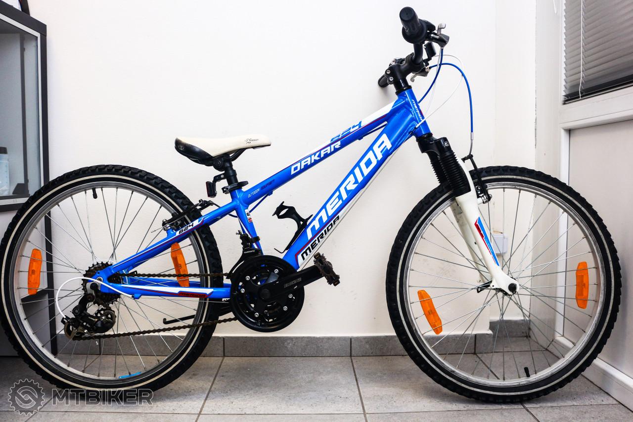 0de25cdcbf9c Predám Detský Juniorský Bicykel Merida 24 Hliník - Bicykle - Pevné a  hardtail - Bazár MTBIKER