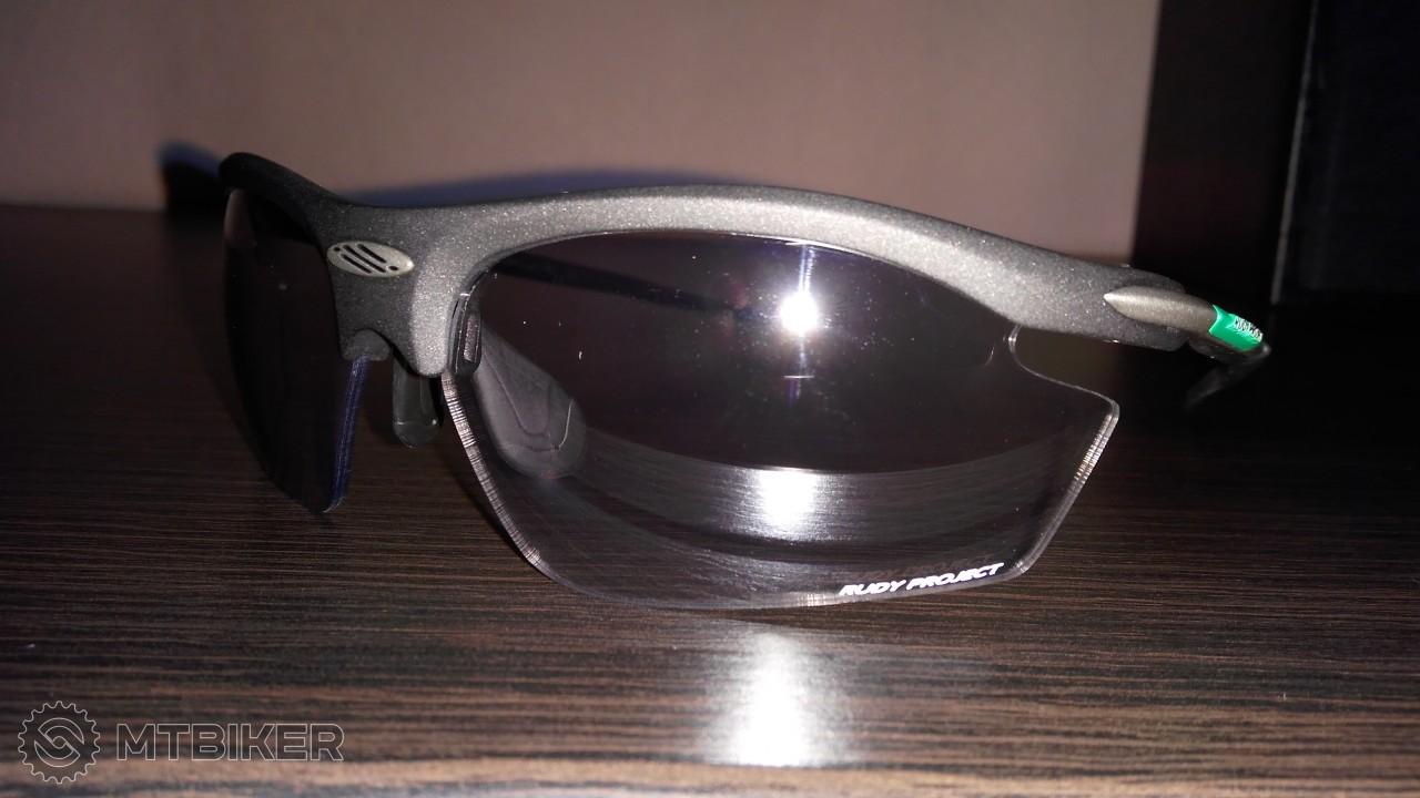 11d10f6b4 Predam Okuliare Rudy Project Rydon Impactx... - Príslušenstvo - Okuliare -  Bazár MTBIKER