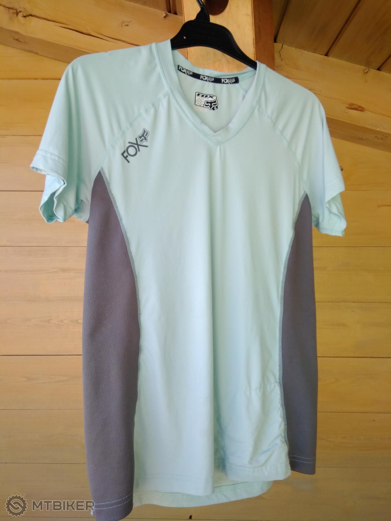 97073e440329 Predám Dámsky Dres Fox - Príslušenstvo - Oblečenie a batohy - Bazár MTBIKER