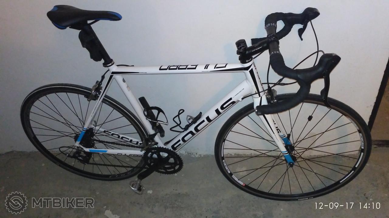 f5e166b4c33 Focus Culebro Sl 4.0 2015 - Bicykle - Cestné - Bazár MTBIKER