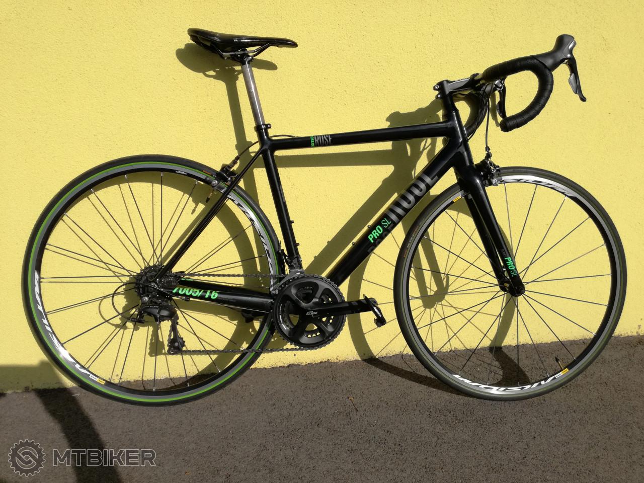 rose pro sl 2000 2015 bicykle cestn baz r mtbiker. Black Bedroom Furniture Sets. Home Design Ideas