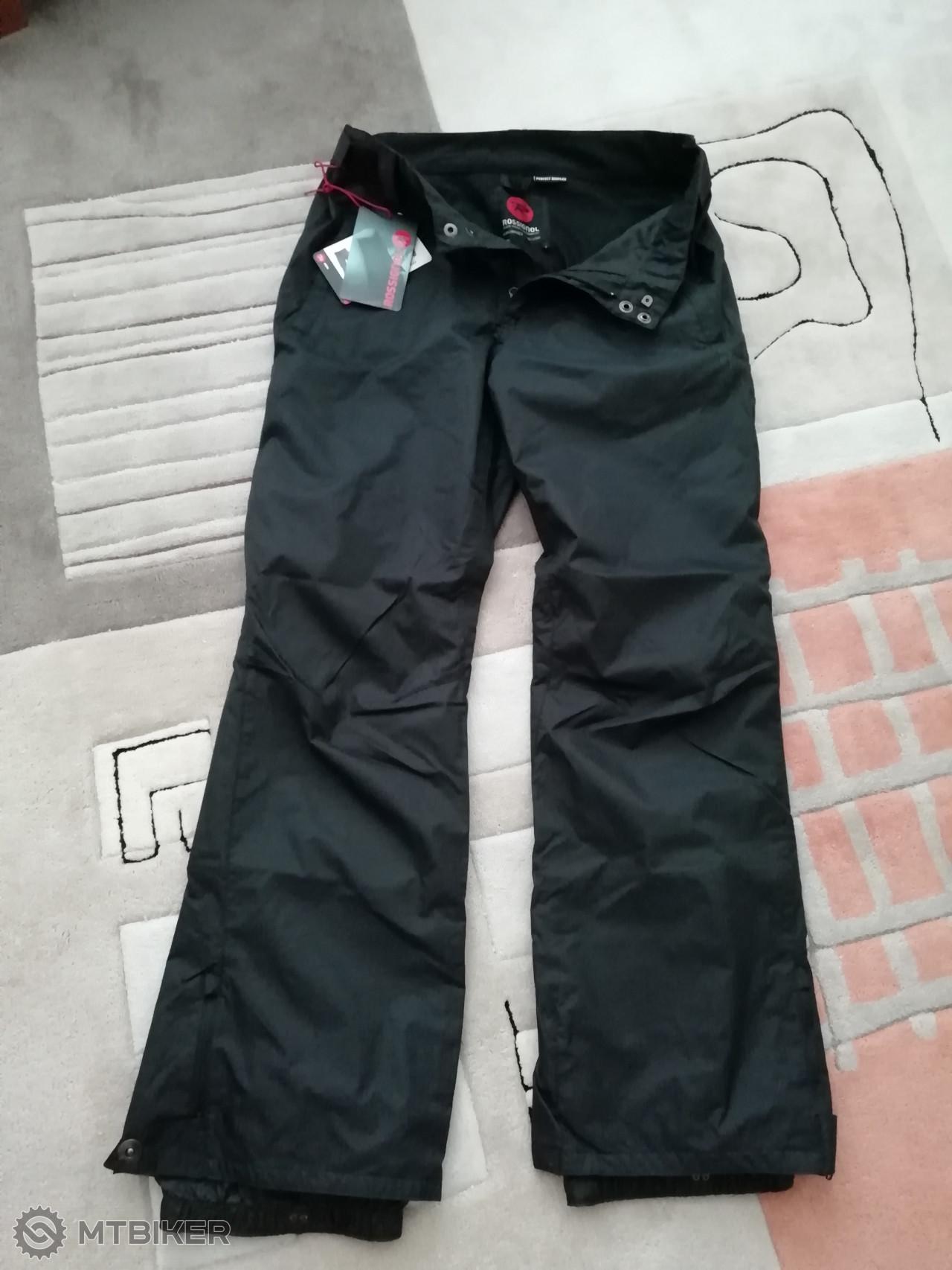 01ff8bd6883d Rossignol Lyžiarske Nohavice - Príslušenstvo - Oblečenie a batohy - Bazár  MTBIKER