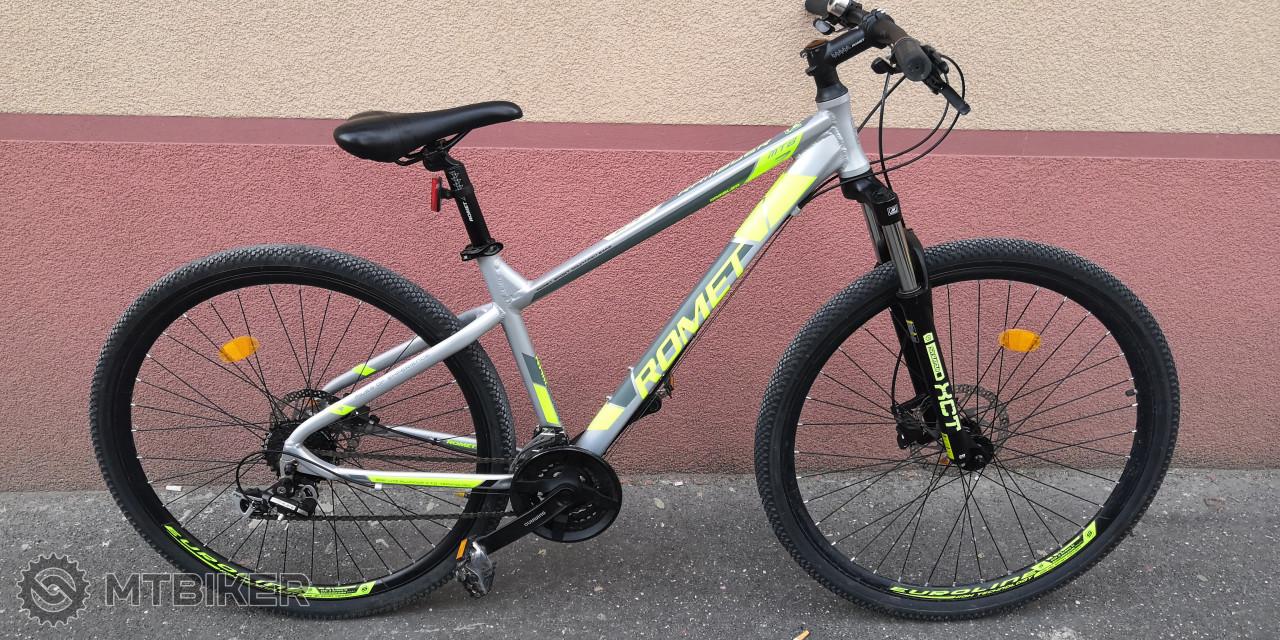 b7b63eedad596 Predám Horský Bicykel Romet Rambler,kolesá 29