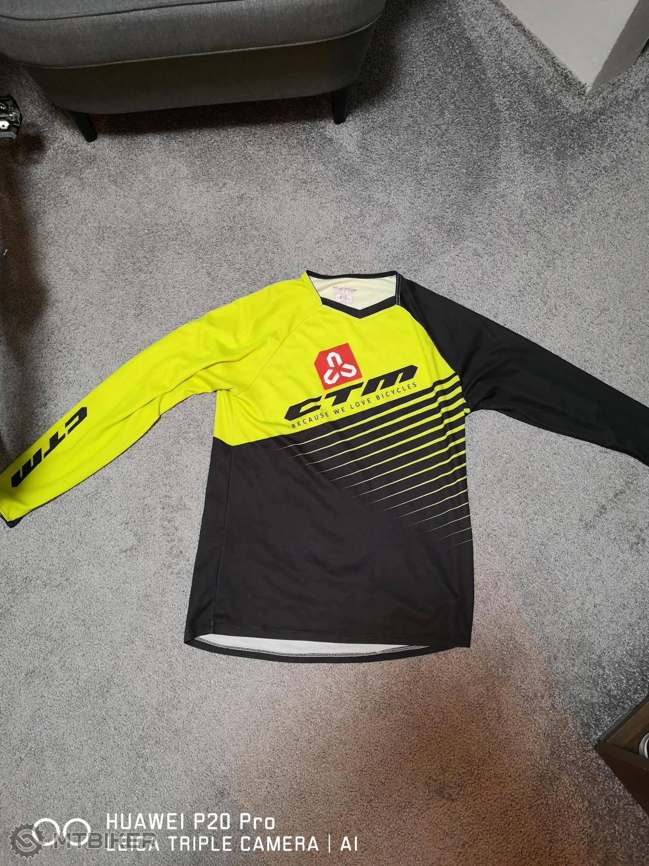 cf87dfc6a72f1 Ctm Enduro Dres - Príslušenstvo - Oblečenie a batohy - Bazár MTBIKER