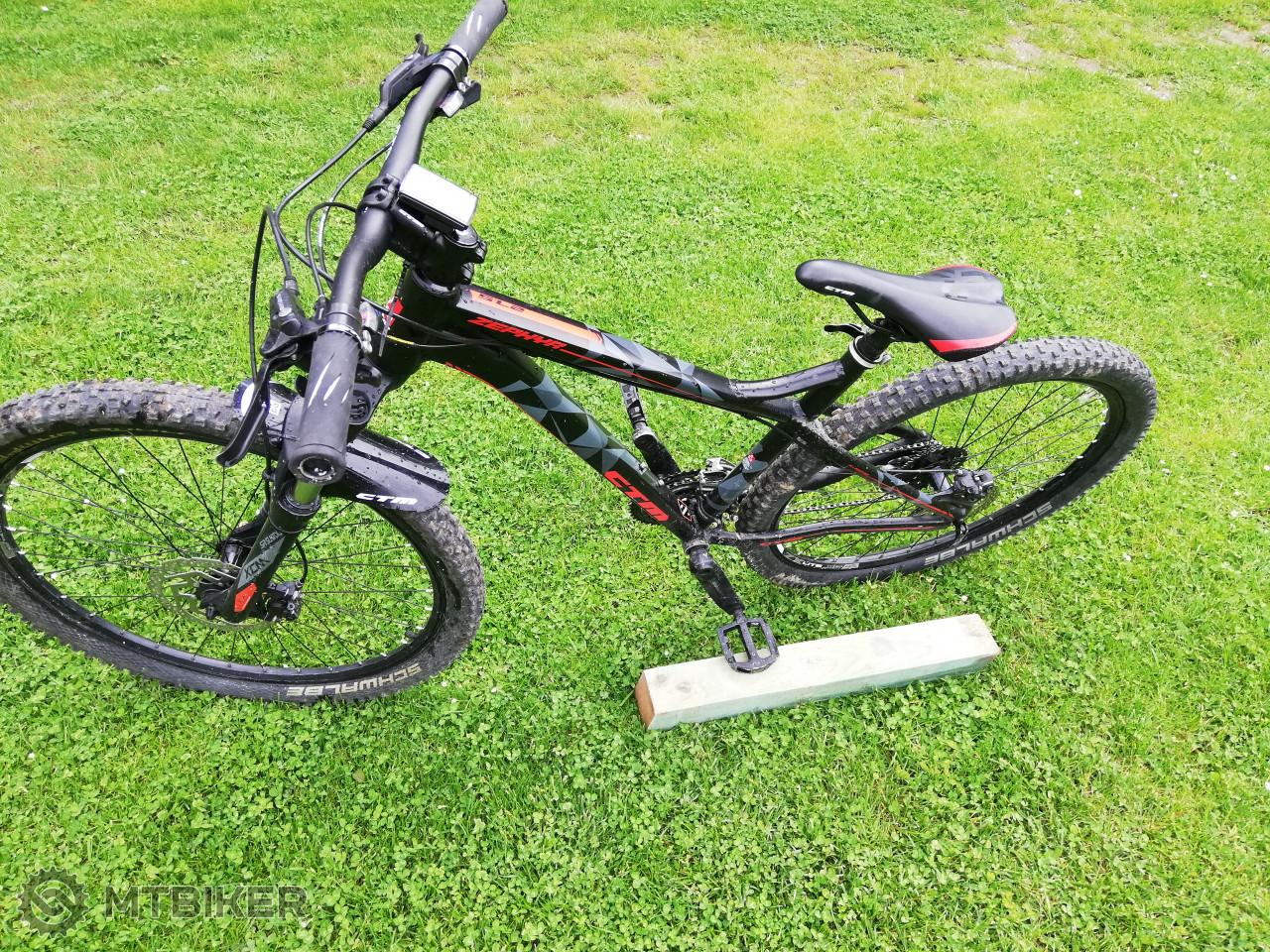 4dc419b75ea9d Bicykle - Pevné a hardtail - Bazár MTBIKER