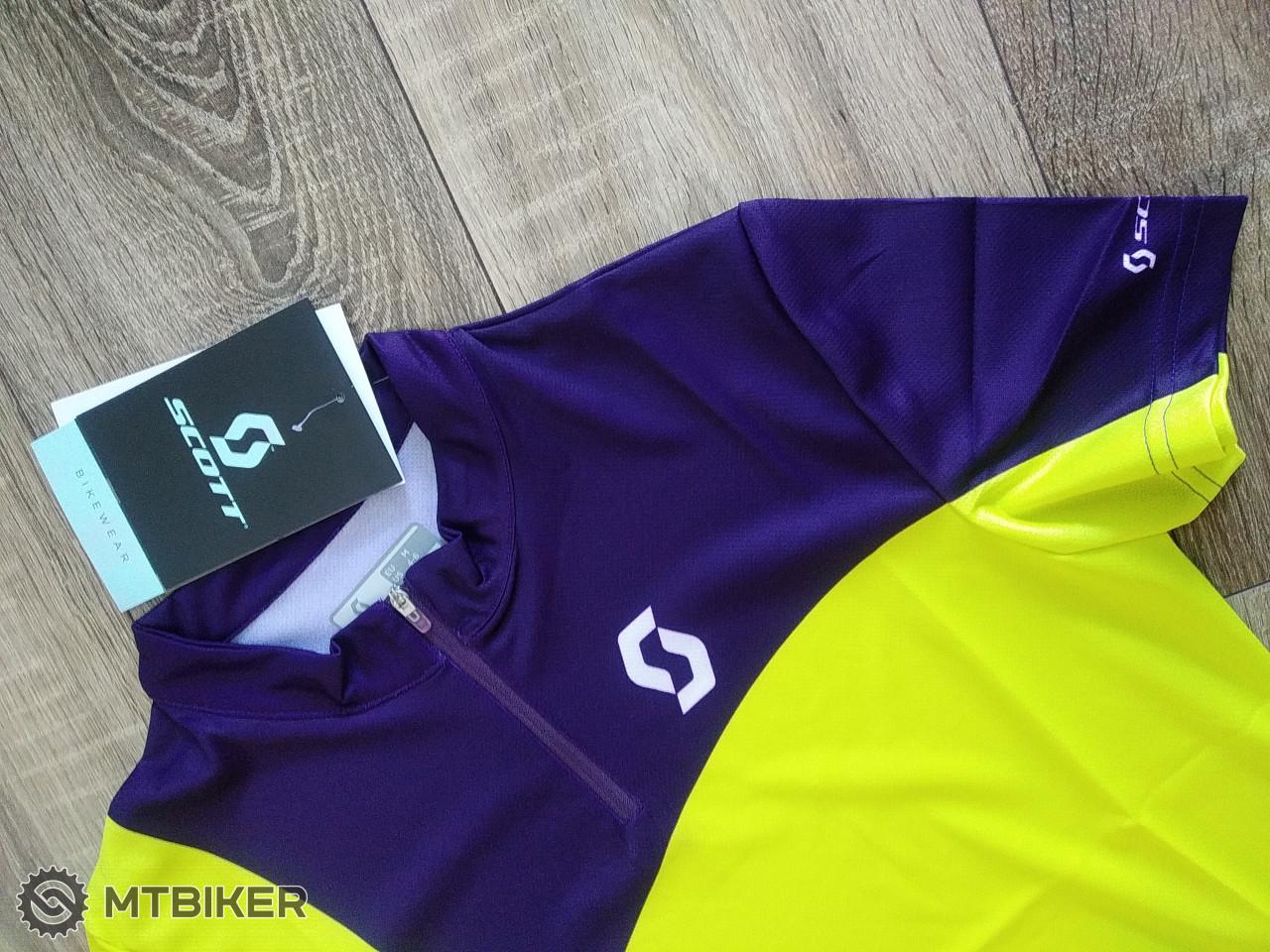 5f33045f3 Scott Trail Dresy Damske, M - Príslušenstvo - Oblečenie a batohy - Bazár  MTBIKER