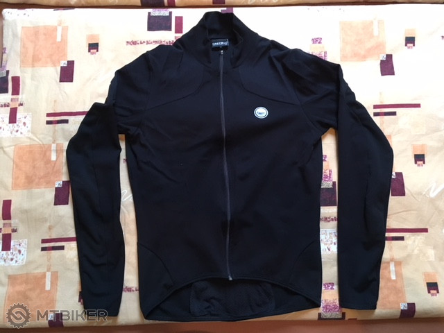 5d7d6e98e54c8 Bunda / Dres Castelli - Príslušenstvo - Oblečenie a batohy - Bazár MTBIKER