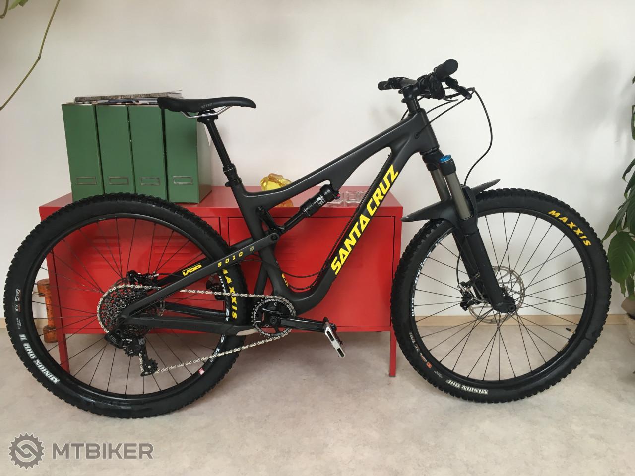 be378333efc46 Bicykle - Celoodpružené - Bazár MTBIKER