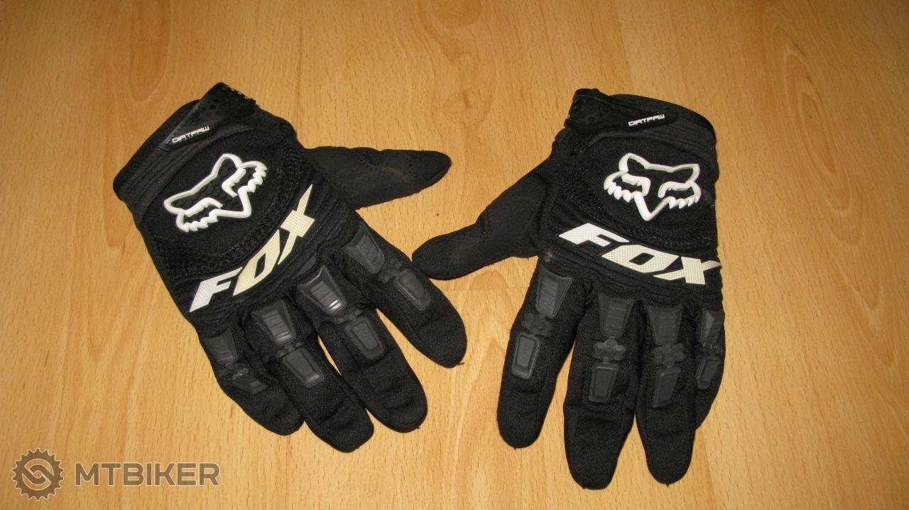 Predám Rukavice Fox Dirtpaw - Príslušenstvo - Oblečenie a batohy - Bazár  MTBIKER 20a4fb2c91