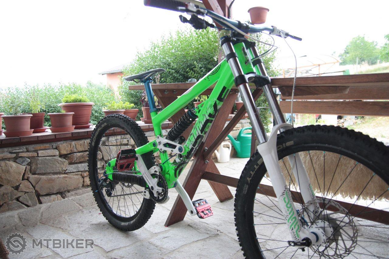 e863ada34 Scott Voltage - Bicykle - Celoodpružené - Bazár MTBIKER