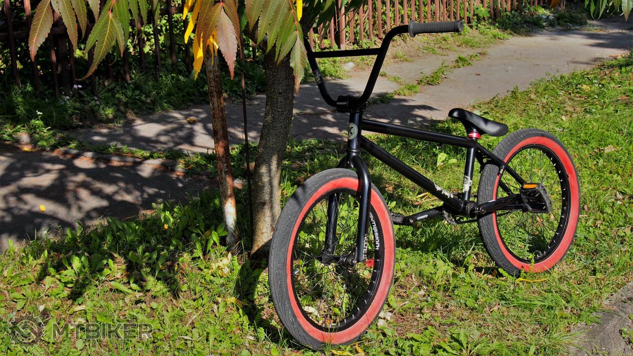 Predám Freestyle Bmx - Bicykle - BMX, Dirt/Street - Bazár ...