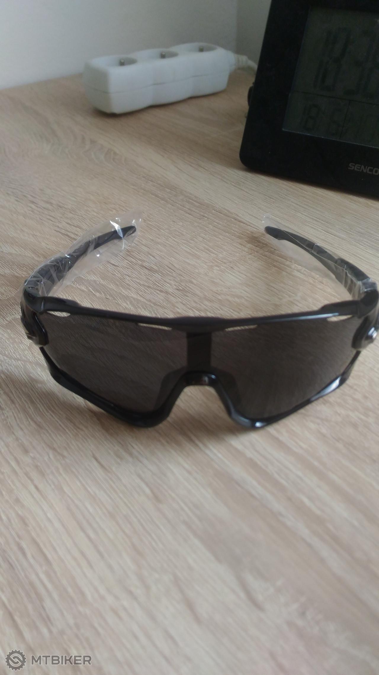c3e9702d5 Predám Cyklistické Okuliare 5 - Príslušenstvo - Okuliare - Bazár MTBIKER