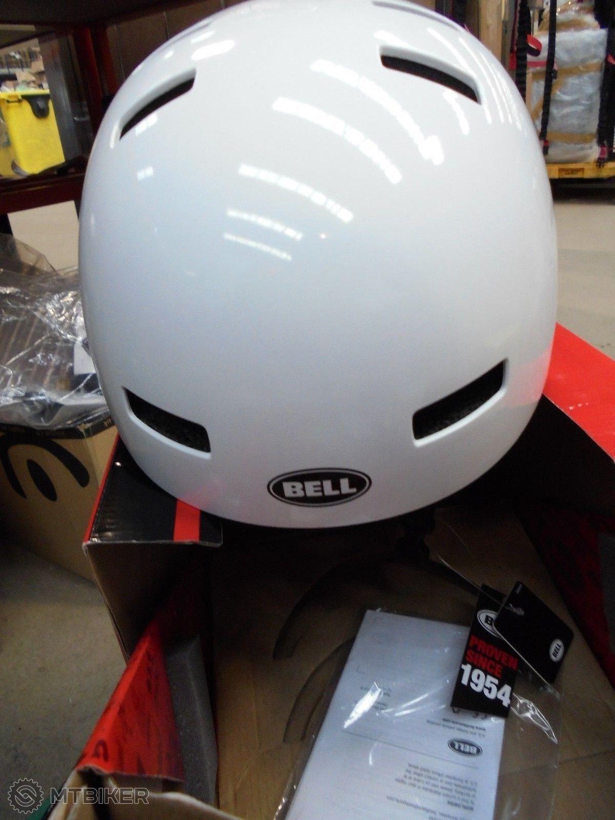 Prilba Bell Local - Príslušenstvo - Prilby - Bazár MTBIKER 09afc5fc9ae