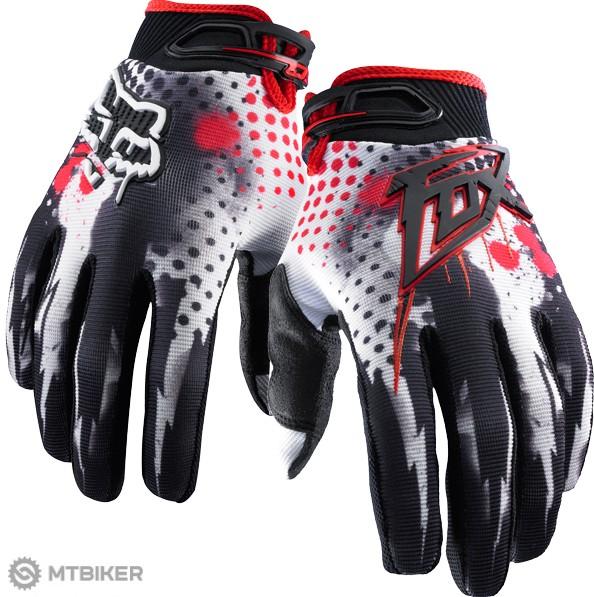 Predám Nové Moto cyklo Rukavice Fox - Príslušenstvo - Oblečenie a batohy -  Bazár MTBIKER 3cde3d6f21