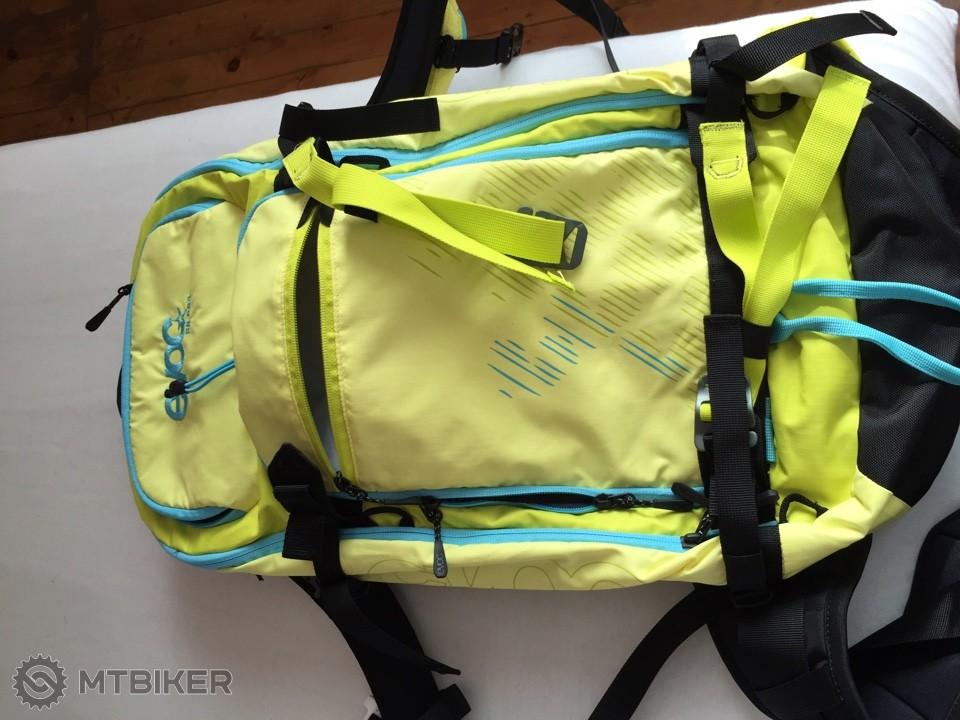 Evoc Freeride Trail 20l Batoh - Príslušenstvo - Oblečenie a batohy - Bazár  MTBIKER 5915d6c83b