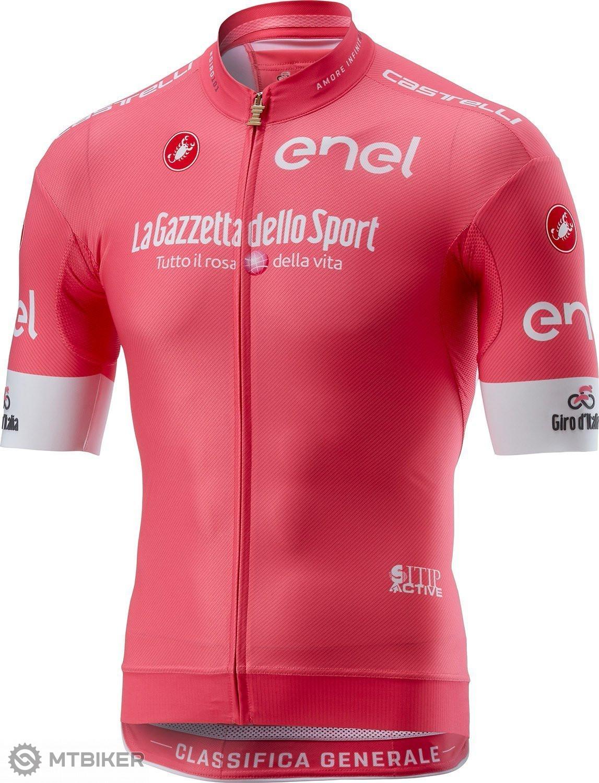 977349af58cbb Castelli Giro D'italia Race Dres - Originál, M - Príslušenstvo - Oblečenie  a batohy - Bazár MTBIKER